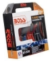 KIT AMPLIFICADOR BOSS KIT-2-7385